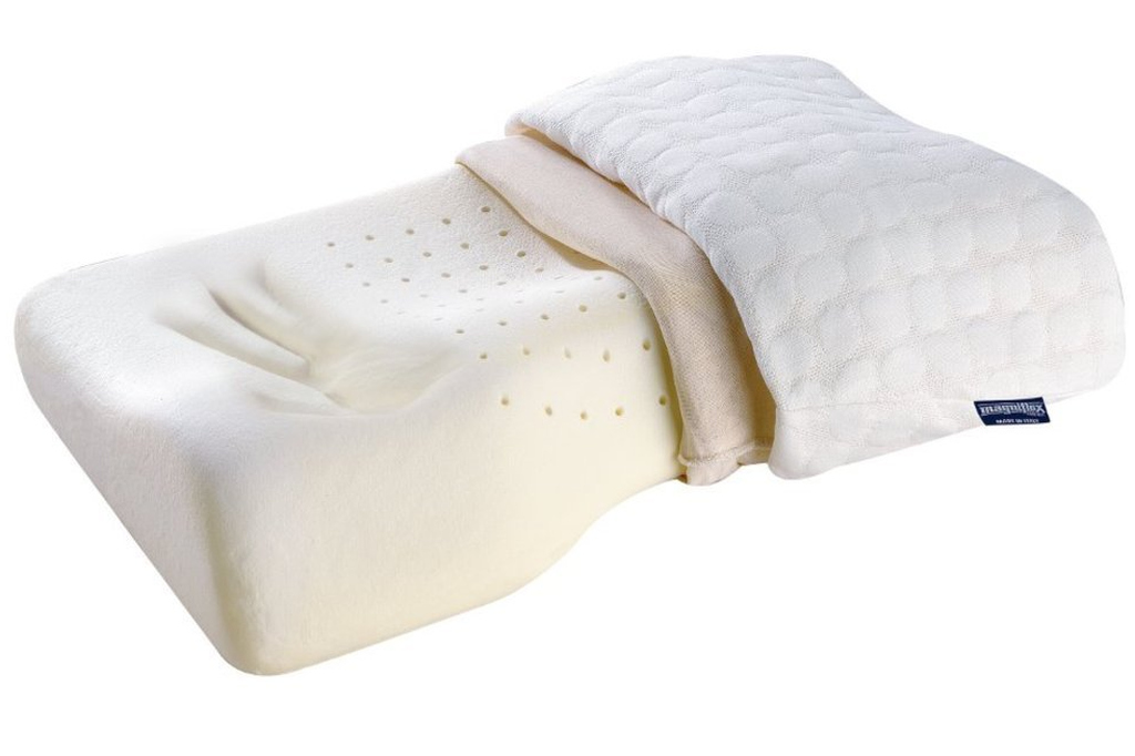 Anatomický Polštář Magniflex Memoform Comfort Coolmax
