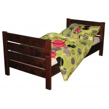 Ergonomická postel B532 100x200