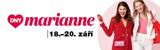 Dny Marianne 2020